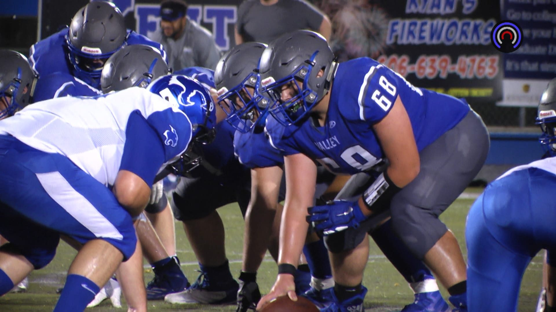 HS FOOTBALL: Cougars drop home match-up with Union