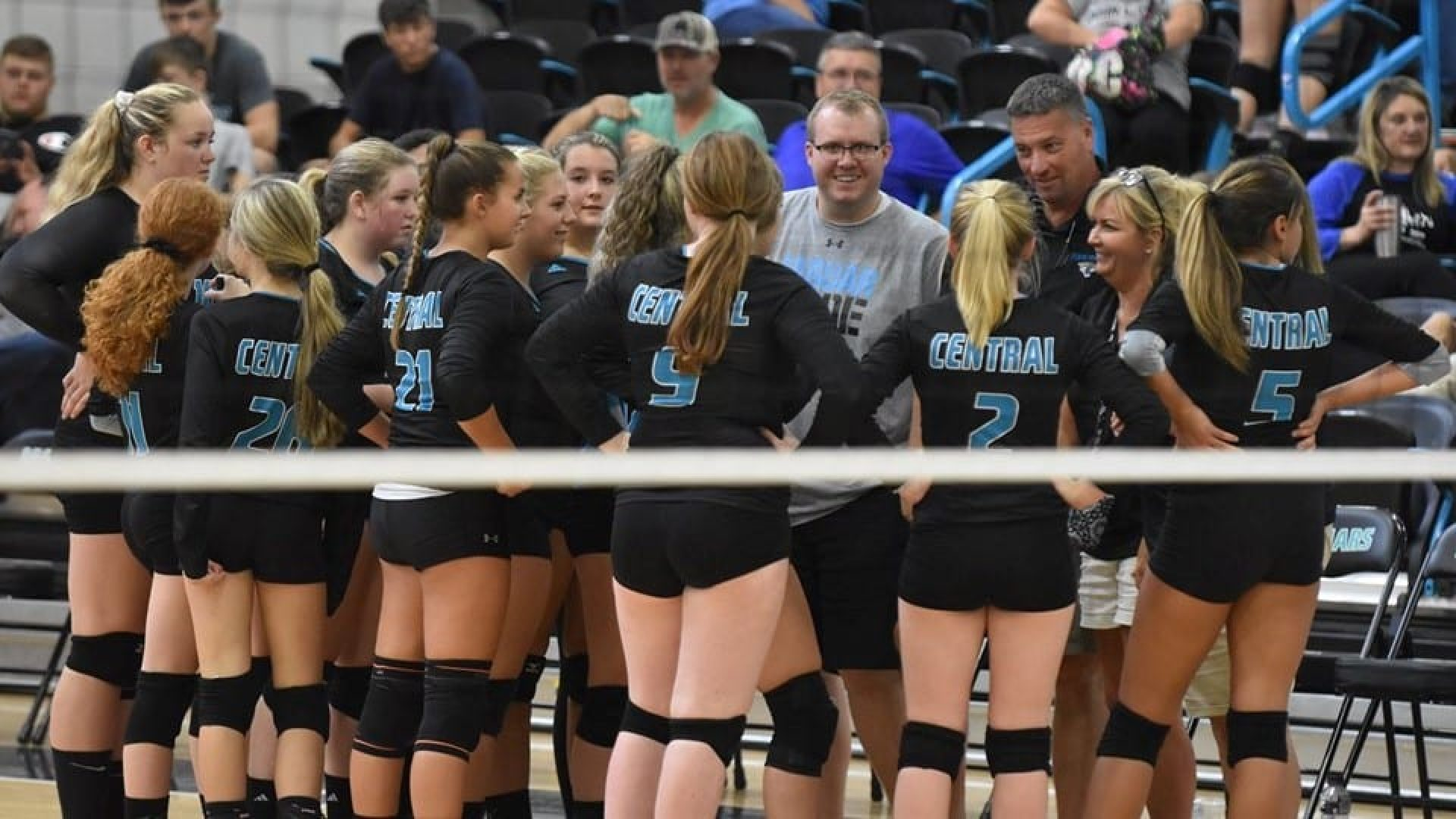 HS VOLLEYBALL: Lady Jags finish 2-4 at Rocky Top Classic
