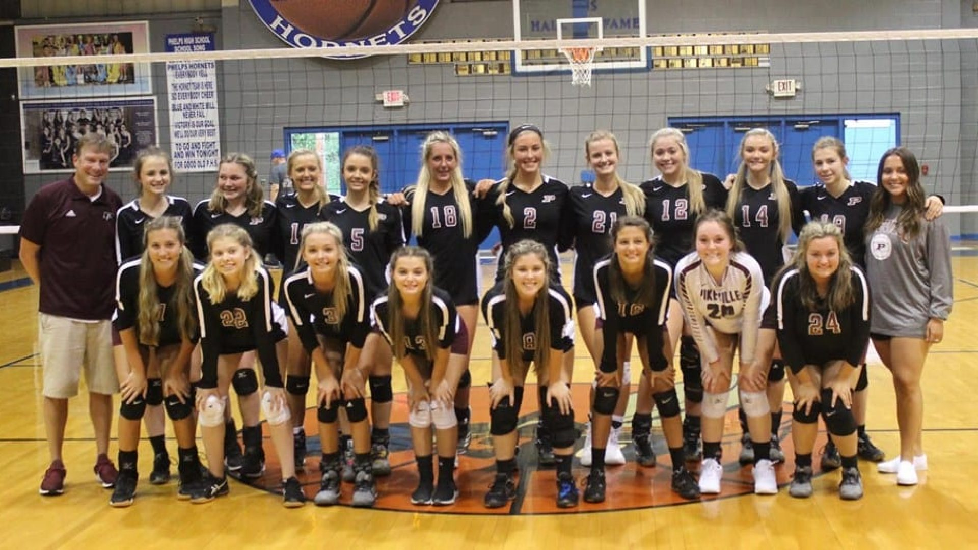 ALL 'A' CLASSIC STATE TOURNAMENT: Panthers finish 1-3