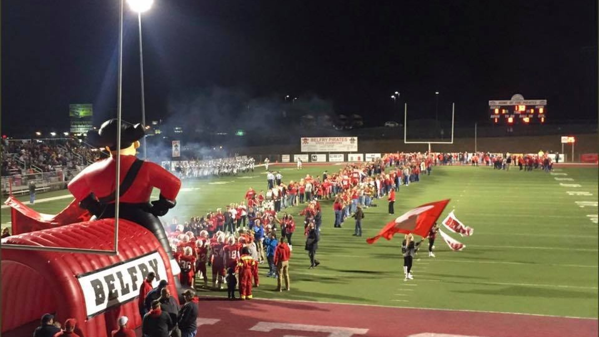 HS FOOTBALL: Belfry runs past Lawrence County