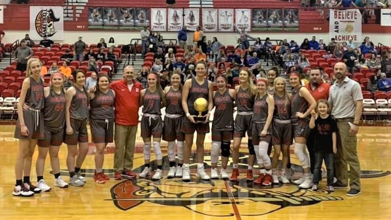 60TH DISTRICT TOURNAMENT: Lady Pirates bounce PCC in finals