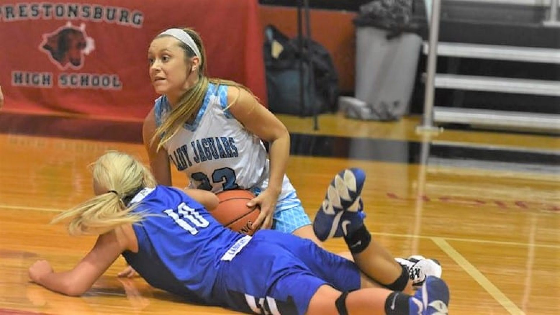 58TH DISTRICT TOURNAMENT: Lady Jags, Dawgs reach finals