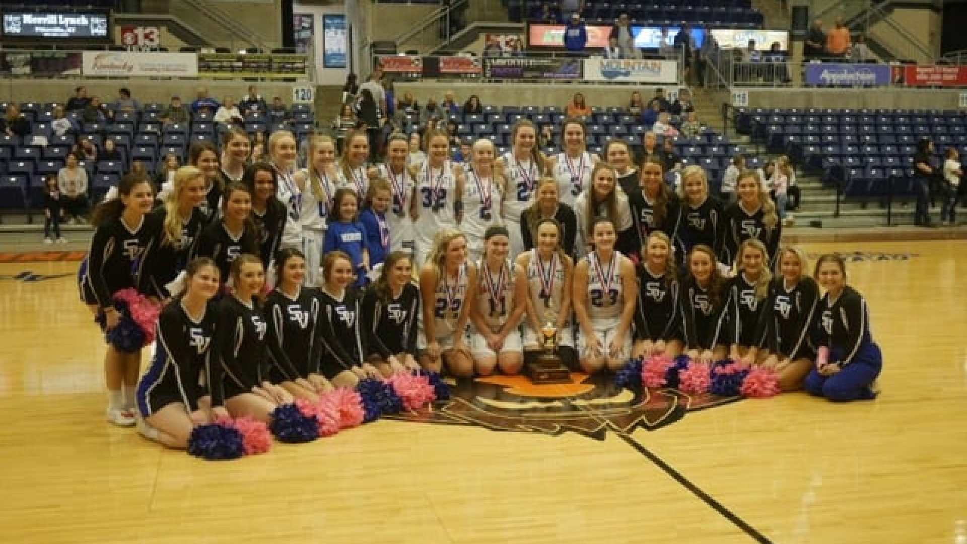 15TH REGION ALL 'A' CLASSIC: Valley Cats reign